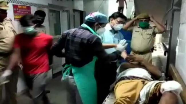 कानपुर: कुख्यात अपराधी विकास दुबे का सहयोगी दयाशंकर गिरफ्तार, बोला- रेड से पहले पुलिस स्टेशन से फोन आया था
