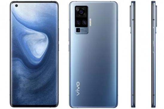 स्मार्टफोन: Vivo ने लांच किया गिंबल कैमरे वाला Vivo X50 Pro और Vivo X50 जानें कीमत और खूबियां