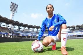 एशिया कप-2022 की मेजबानी करने से हमें अतिरिक्त प्ररेणा मिलेगी : बाला देवी