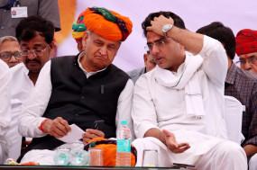 Operation Lotus: क्या मध्य प्रदेश की तरह अब राजस्थान में भी खिलेगा कमल ?