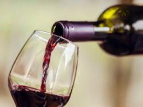 शाम के बाद खुली थी वाइन शॉप, नप ने की कार्रवाई