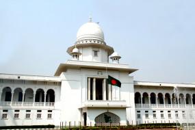 बांग्लादेश में निचली अदालतों में कामकाज 5 अगस्त से शुरू होगा