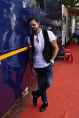 धोनी भाई की कप्तानी में या आरसीबी में खेलना पसंद करूंगा : श्रीसंत