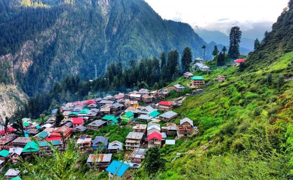 अजब-गजब: भारत का एक ऐसा रहस्यमयी गांव, जहां अजीबोगरीब भाषा में बात करते हैं लोग