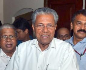 अस्पताल में विमान दुर्घटना के 109 पीड़ित : केरल के मुख्यमंत्री