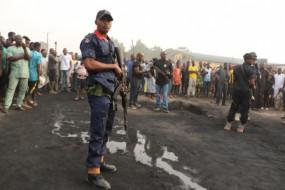 नाइजीरिया: एक गांव में बंदूकधारियों ने किया हमला, 14 लोगों की मौत
