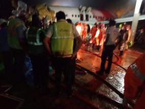 कोझिकोड विमाना हादसे में 14 लोगों की मौत (लीड-5)