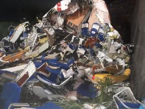 एयर इंडिया हादसे में 18 की मौत, विशेषज्ञों ने कहा, फिसलन भरा रनवे हो सकता है दुर्घटना का कारण