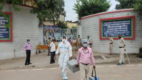 सतना जिले में मिले कोरोना संक्रमण के 18 और मरीज