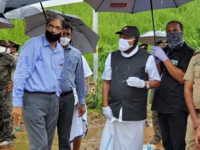 48 घंटों में 2 आपदाओं ने केरल को बुरी तरह से प्रभावित किया : राज्यपाल