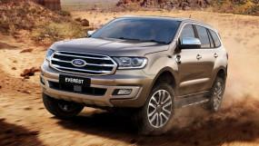 Price hike: 2020 Ford Endeavour BS6 की कीमतों में हुई बढ़ोतरी, जानें नए दाम