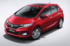 प्रीमियम हैचबैक: 2020 Honda Jazz भारत में हुई लॉन्च, जानें क्या है खास
