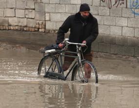 अफगानिस्तान: पूर्वी प्रान्त परवन में बाढ़ से तबाही, 25 लोगों की मौत, 40 घायल