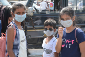 बिहार में कोरोना के 2,502 नए मामले, संक्रमितों की संख्या 54,508 पहुंची