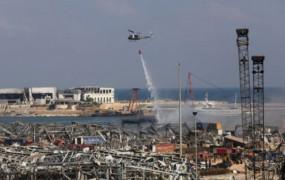 लेबनान: बेरुत विस्फोट मामले में बंदरगाह के तीन अधिकारी गिरफ्तार