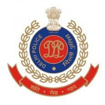 दिल्ली पुलिस के 35 अधिकारी पुलिस पदक से सम्मानित