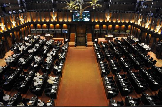 श्रीलंका में संसदीय चुनाव के लिए दोपहर तक 40 प्रतिशत मतदान