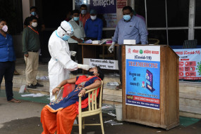 बिहार में कोरोना के 4,071 नए मरीज, कुल संख्या 86 हजार के पार