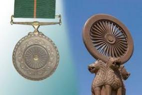 महाराष्ट्र के 58 पुलिसकर्मियों को वीरता के लिए मेडल, मिले 5 राष्ट्रपति पदक