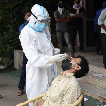 तमिलनाडु में कोरोना के 5,879 नए मामले, 251,738 लोग संक्रमित