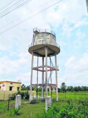 18 वर्ष से पेयजल के लिए तरस रहे भंडारा के6 गांव