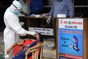 बिहार में कोरोना के 62,031 मरीज, अब तक 40,760 ठीक हुए