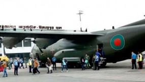 लेबनान से वापस लौटे 71 बांग्लादेशी