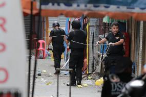 फिलीपींस: सुलु प्रांत में हुए दोहरे विस्फोटों में 9 लोगों की मौत, 17 घायल
