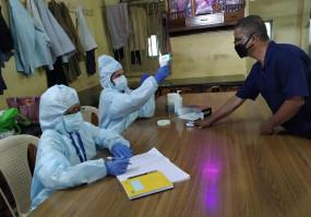मप्र में कोरोना के 921 नए मरीज, और 10 मौतें