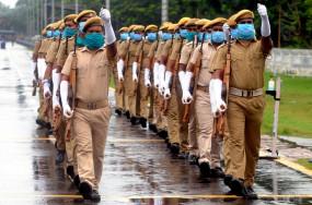 स्वतंत्रता दिवस पर 926 पुलिसकर्मियों को पुलिस पदक से नवाजा जाएगा