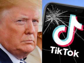 TikTok पर कार्रवाई: अमेरिका ने सरकारी उपक्रमों में एप के इस्तेमाल पर लगाया बैन