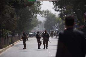 अफगानिस्तान : मुठभेड़ में 32 तालिबान आतंकी ढेर