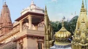 अयोध्या: राम मंदिर के लिए भूमिपूजन के बाद संतों ने कहा- अब अगला लक्ष्य काशी और मथुरा