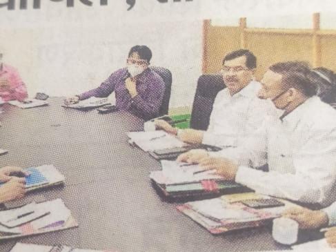 भोपाल, इंदौर, ग्वालियर व उज्जैन के बाद अब जबलपुर नॉन अटेनमेंट सिटी घोषित सीपीसीबी का निर्णय