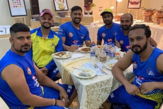 Cricket : धोनी के बाद सुरेश रैना ने भी अंतरराष्ट्रीय क्रिकेट को कहा अलविदा