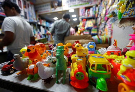 Ban on Chines toys: एप्स पर बैन के बाद चीन को दो हजार करोड़ का झटका देने की तैयारी में मोदी सरकार