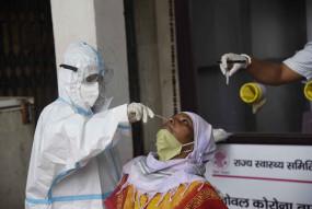 आगरा : जिला क्षय रोग अधिकारी समेत कोरोना के 26 नए मामले