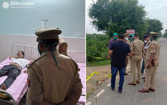 आगरा: प्रदीप गुप्ता के अलावा तीन और आरोपी गिरफ्तार, ये थी बस हाईजैक के पीछे की असली कहानी