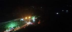 विमान हादसा : शाह ने एनडीआरएफ को दुर्घटना स्थल पर भेजा