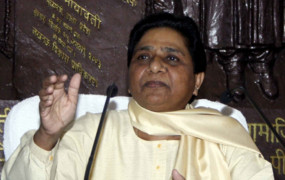 अलीगढ़ विधायक के साथ मारपीट मामले की न्यायोचित हो जांच: मायावती