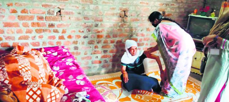 अमरावती : दूषित पानी सेआधा गांव डायरिया की चपेट में
