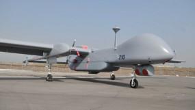 सेना की ताकत बढ़ेगी: हेरोन ड्रोन लेजर गाइडेड बम और मिसाइलों से लैस होंगे, सेना ने प्रपोजल आगे बढ़ाया