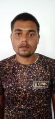 युवक की हत्या कर मुंबई में फरारी काटने वाला आरोपी गिरफ्तार