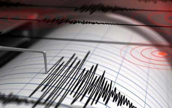 Earthquake: झारखंड के साहिबगंज में महसूस किए गए भूकंप के झटके, तीव्रता 4.3 रही