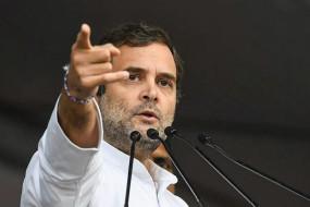 बयान: राहुल गांधी ने कहा- बीजेपी, आरएसएस का भारत में फेसबुक और व्हाट्सएप पर नियंत्रण, फैलाते हैं फेक न्यूज