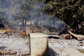 अफगानिस्तान में हथियारबंद बदमाशों ने स्कूल में लगाई आग