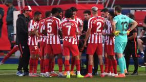 UEFA चैम्पियंस लीग पर कोरोना का कहर: एटलेटिको मैड्रिड के 2 खिलाड़ी कोरोना पॉजिटिव, टीम का 3 दिन बाद क्वार्टर फाइनल में लिपजिग से होगा मुकाबला