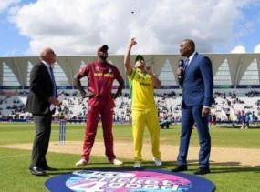 कोरोना का असर: ऑस्ट्रेलिया-वेस्टइंडीज के बीच अक्टूबर में होने वाली 3 मैचों की टी-20 सीरीज स्थगित