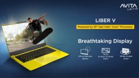 अमेरिकी कंपनी AVITA ने भारत में लॉन्च किया Liber V लैपटॉप, जानें कीमत और फीचर्स
