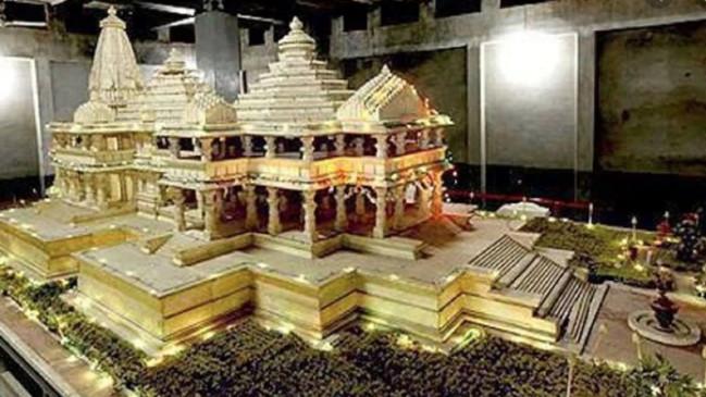 अयोध्या: राम मंदिर निर्माण के लिए भूमिपूजन का मुहूर्त बताने वाले पुजारी को मिली धमकी, रामलला के एक और पुजारी को कोरोना